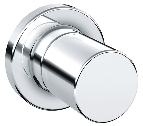 Grohe Grohtherm 3000 Cosmopolitan Concealed Stop Valve Trim - 19470000