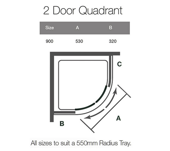 Technical drawing QS-V77971 / M83221