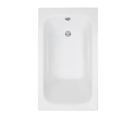 Phoenix Crystal Single Ended Acrylic Bath 1700 x 700mm - BH064C