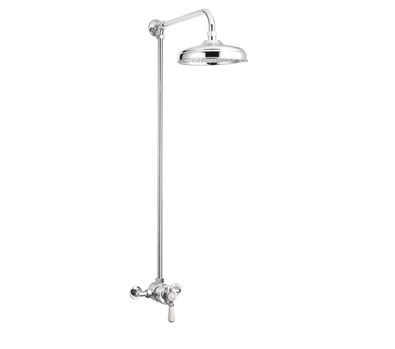 Mira Realm Thermostatic Exposed Shower Mixer ER - 1.1735.001