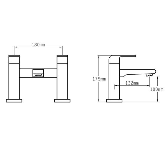 Technical drawing QS-V78994 / 41040