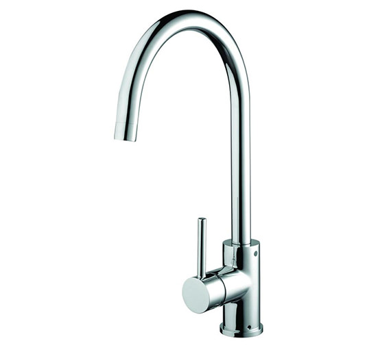 Bristan Pistachio Easyfit Kitchen Sink Mixer Tap Chrome