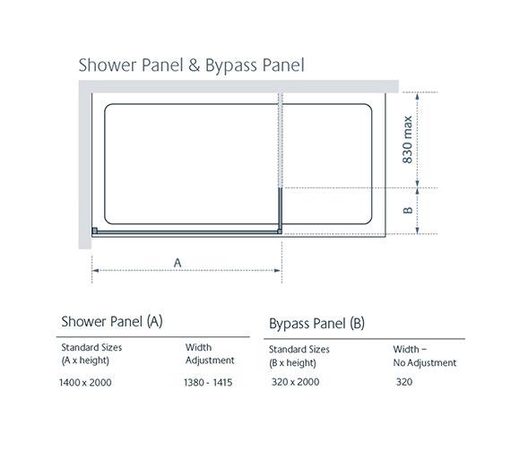 Technical drawing QS-V79219 / LK812-140 05