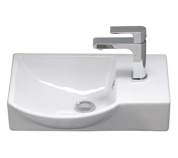 Roper Rhodes Mia 450mm Cloakroom Basin