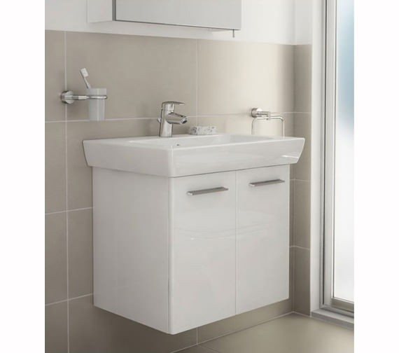 Additional image for QS-V79465 Vitra Bathrooms - 54783