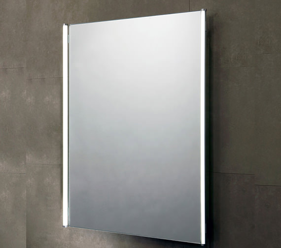 Tavistock Core 550 x 700mm LED Illuminated Mirror - SLE500