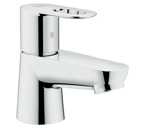 Grohe BauLoop Basin Tap Chrome - 20422000