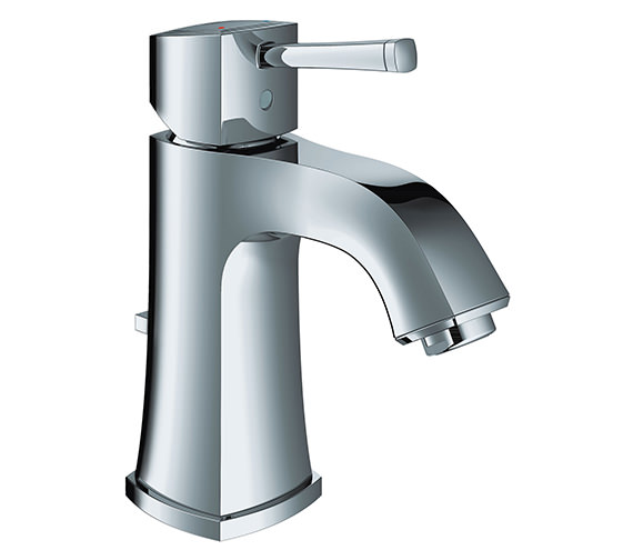 Additional image of Grohe Spa Grandera 1/2 Inch Basin Mixer Tap