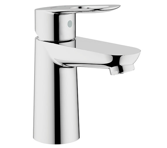 Grohe BauLoop Chrome Basin Mixer Tap - 23337000