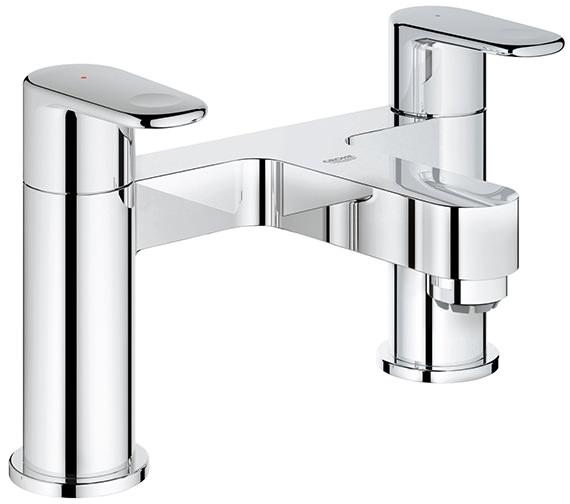 Grohe Europlus Deck Mounted Bath Filler Tap - 25132002