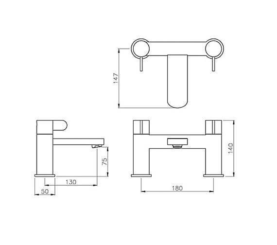 Technical drawing QS-V79751 / AB1457