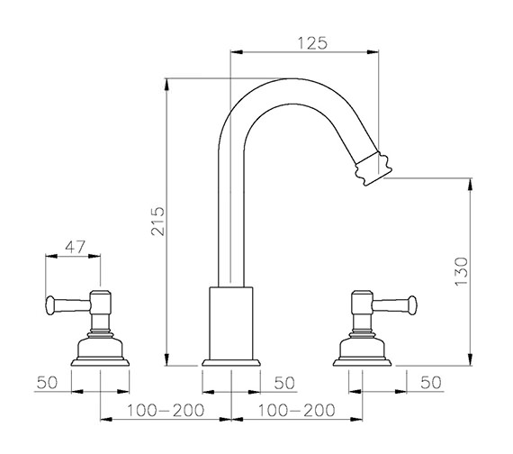Technical drawing QS-V79781 / AB1703
