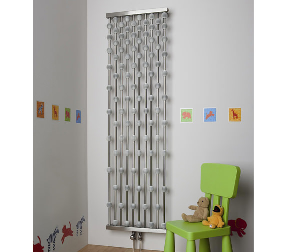 Alternate image of Aeon Abacus Designer Radiators