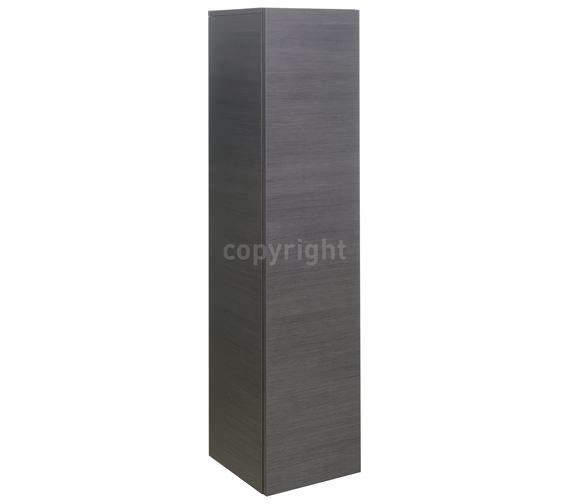 Bauhaus Elite Steel Tower Storage Unit 350 x 1440mm