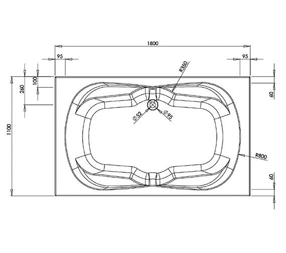 Technical drawing QS-V999969 / ANCBM146