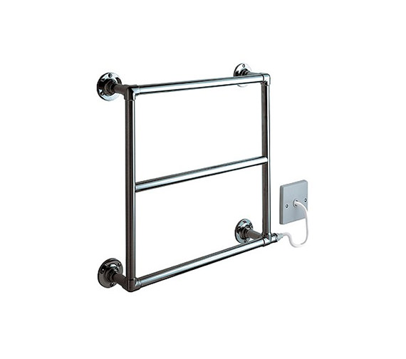 Vogue Valencia Electric Towel Rail