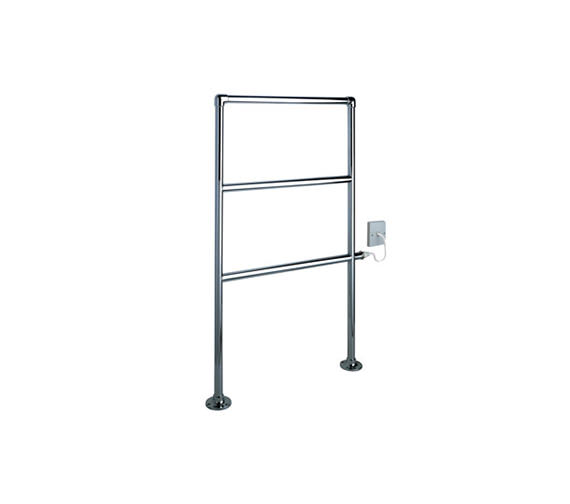 Vogue Valleta Electric Towel Rail