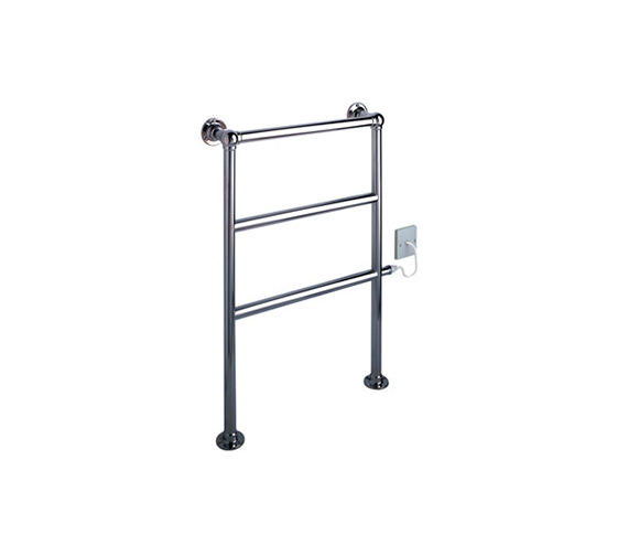 Vogue Electric Verona Towel Rail - Vogue Verona 575mm