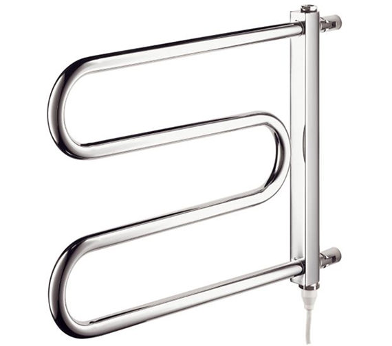 Vogue Elite Electric Towel Rail 540mm