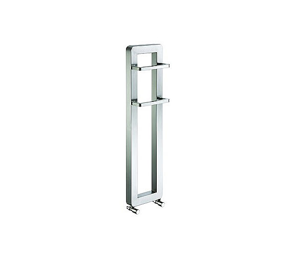 Vogue Eos Zeon Designer Towel Rail