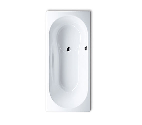 Kaldewei Vaio Set Supersteel Bath 1800 x 800mm