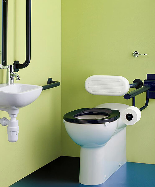 Disabled Bathroom Regulations In The UK