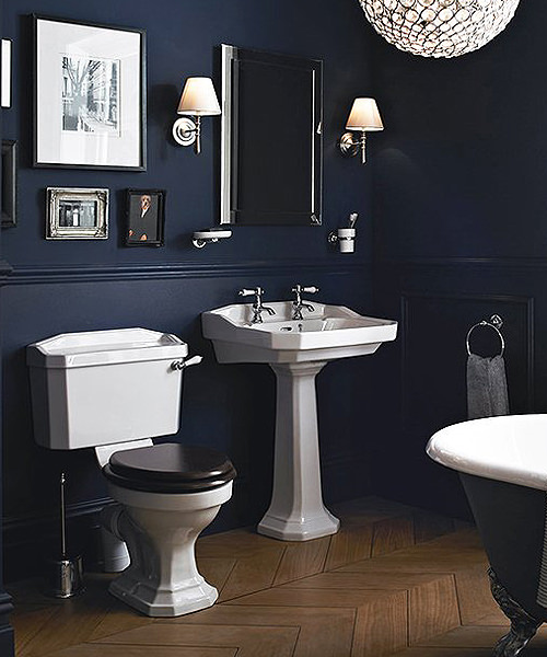 What Is a Jack and Jill Bathroom and How to Create One